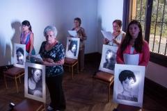 Homenaje Mujeres DD