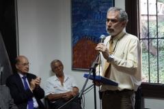 10.- Dr. Ramiro Olivares