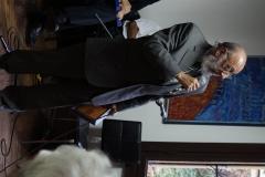 16.- Dr. Manuel Ipinza