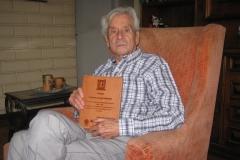 26.- Dr. Patricio Arroyo P (entrega en su casa)