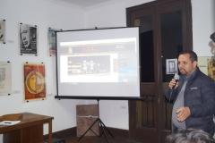 Carlos Maureira (Red de Sitios de Memoria)