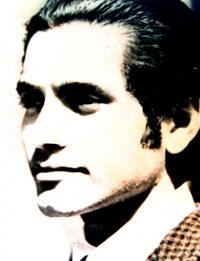 Adolfo Ariel Mancilla Ramírez