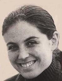 Diana Frida Aron Svigilsky