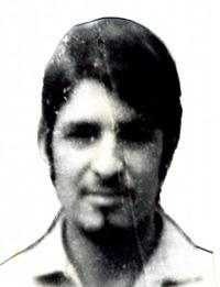Isidro Miguel Ángel Pizarro Meniconi