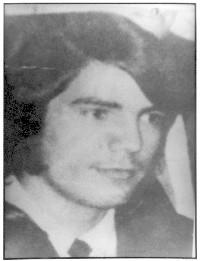 Luis Dagoberto San Martín Vergara