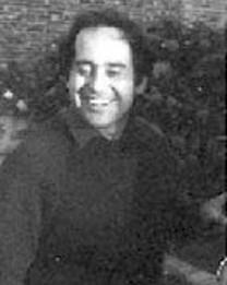 Sergio Alfredo Pérez Molina