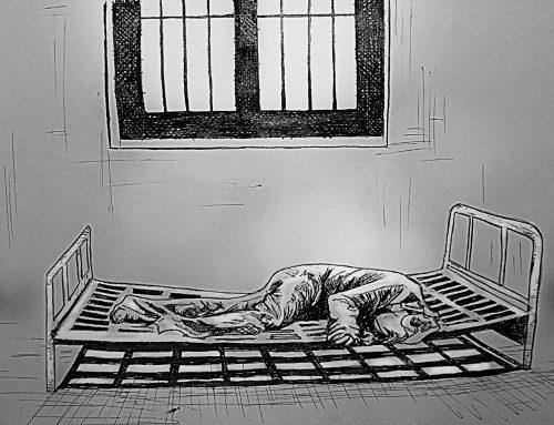 Conversatorio Día Internacional en Apoyo de las Víctimas de la Tortura
