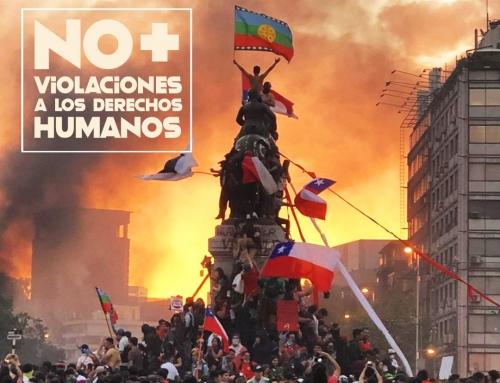 Marcha por los Derechos Humanos